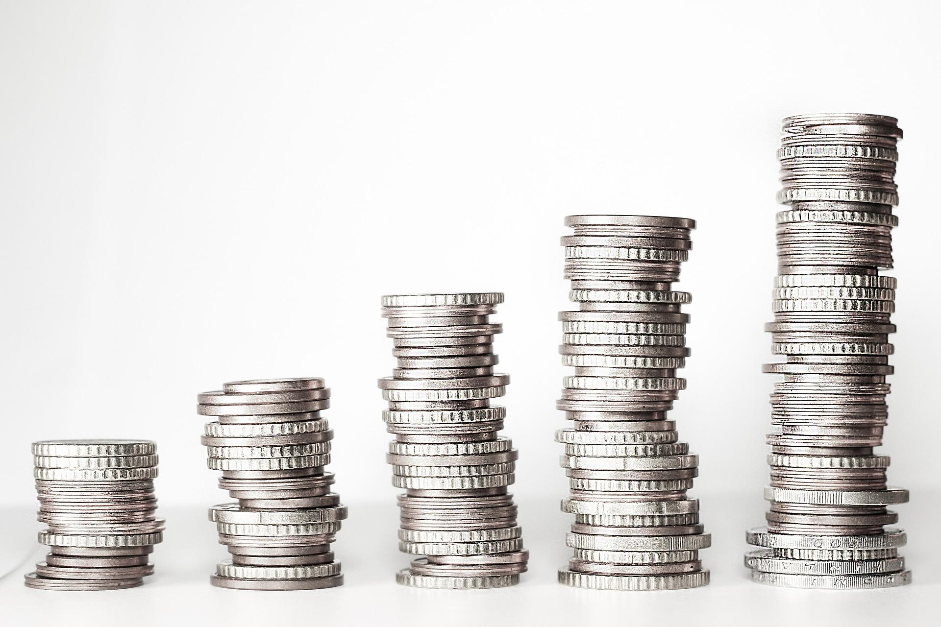Steigerung der monatlichen Rentenhöhe um 40 %