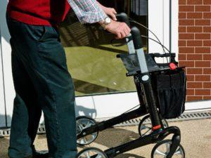 Anspruch gegen den Rentenversicherungsträger auf Erwerbsminderungsrente